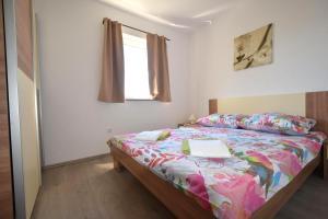 Apartments Mario, Ferienwohnungen  Malinska - big - 4