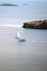 Karanasos Andros Greece