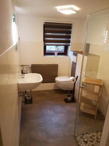 Ferienwohnung - Chayenne Apartment mit 2 Schlafzimmern - Kleinsteinberg