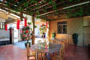 Ostelli e Alberghi - Yunshuiyao Yuntian Guest House