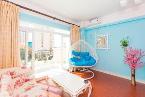 Yue Tian Apartment, Apartmanok  Szanja - big - 12