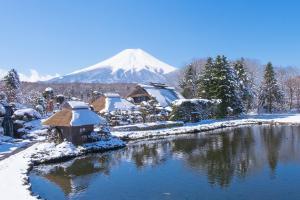HOTEL MYSTAYS Fuji Onsen Resort, Hotely  Fudžijošida - big - 30