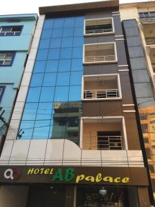 Hostels e Albergues - Hotel AB Palace