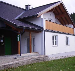 Familienappartement Ötscherbär - Apartment - Lackenhof am Ötscher