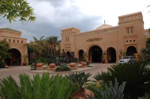 Meropa Hotel