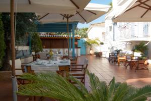 Hostels e Albergues - Mira Mare Hotel, Galaxidi