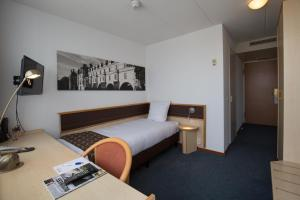 Comfort Single Room Hotel Rotterdam