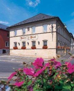 Hotel Post - Brennersgrün