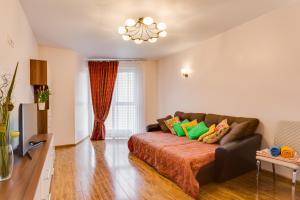 Apartment Rozhdestvenskaya 11 - Rupasovo