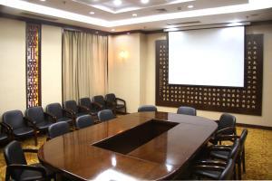 Tianyu Gloria Grand Hotel Xian, Hotels  Xi'an - big - 24