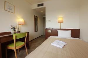 Auberges de jeunesse - Kumegawa Wing Hotel