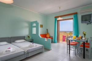 Hostels e Albergues - Louladakis Apartments