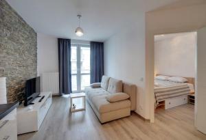 Apartamenty Sun Seasons 24 - Bursztynowe