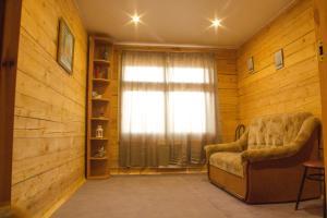 Dom Kljovinykh - Lyubytino