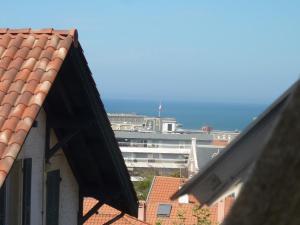 obrázek - Appartement vue mer