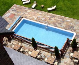 Hotel Saliecho - Formigal