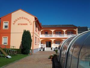 Arkadenhaus Steiner