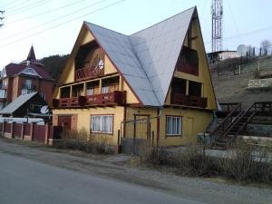 На ул. Горького