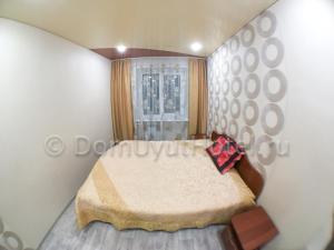 Hotel Domashniy Uyut - Silach