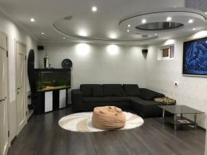 Apartment on Pravoslavnaya 44 - Orel-Izumrud