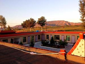 Hostales Baratos - Jingbian Jingyu Shengtai Farm Stay