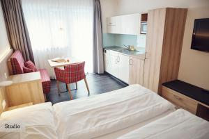 Serviced Apartments by Solaria - Davos