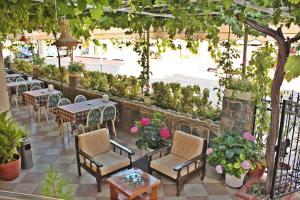Hotel Dost, Hotely  Marmaris - big - 61