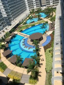 1042 Shell Residences, Apartments  Manila - big - 1