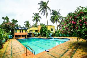 Hotel Sangam, Отели  Karad - big - 3