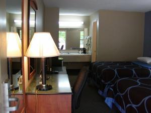 Super 8 by Wyndham Bossier City/Shreveport Area, Hotel  Bossier City - big - 30