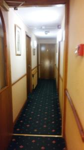 Whinpark Guesthouse, Penzióny  Inverness - big - 56