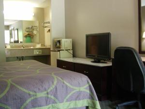 Super 8 by Wyndham Bossier City/Shreveport Area, Hotel  Bossier City - big - 32