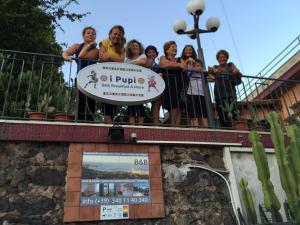 Pupi Catania Etna B&B, Bed & Breakfast  Aci Castello - big - 48