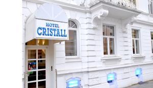 Hotel Cristall - Frankfurt City - Frankfurt am Main