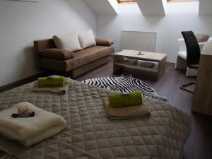 Korzó Apartman