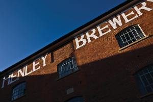 Hotel du Vin Henley, Hotels  Henley-on-Thames - big - 9