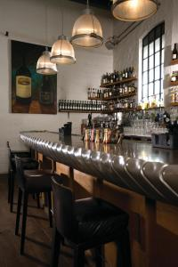 Hotel du Vin Henley, Hotels  Henley-on-Thames - big - 29