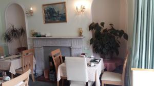 Whinpark Guesthouse, Penzióny  Inverness - big - 50