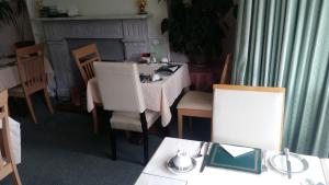Whinpark Guesthouse, Penzióny  Inverness - big - 54