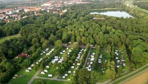 KNAUS Campingpark Leipzig - Freiroda