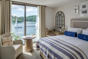 Salcombe Harbour Hotel & Spa (1 of 38)