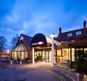 Mercure Hull Grange Park Hotel (17 of 49)