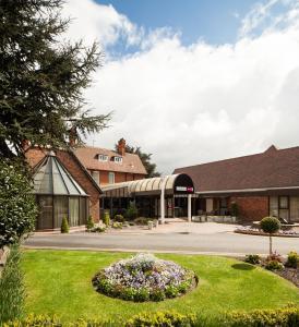 Mercure Hull Grange Park Hotel (35 of 49)