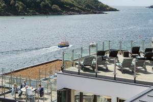 Salcombe Harbour Hotel & Spa (15 of 38)