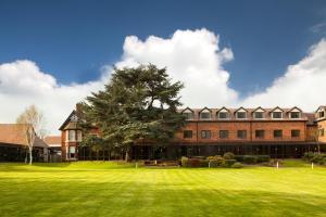 Mercure Hull Grange Park Hotel (20 of 48)