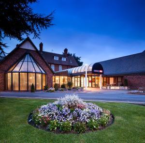 Mercure Hull Grange Park Hotel (6 of 48)