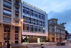 Hotel Eurostars Central (18 of 34)