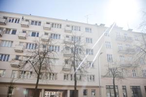 Apartament Skwer Kosciuszki Gdynia