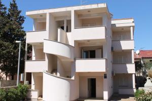 3 star apartman Apartmani Samec Novalja Hrvatska