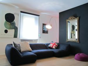 Design Apartment Trastevere - abcRoma.com